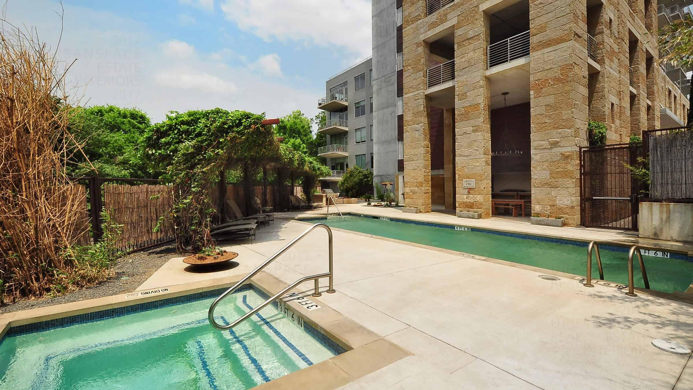 Austin City Lofts - Austin Downtown Luxury Condos