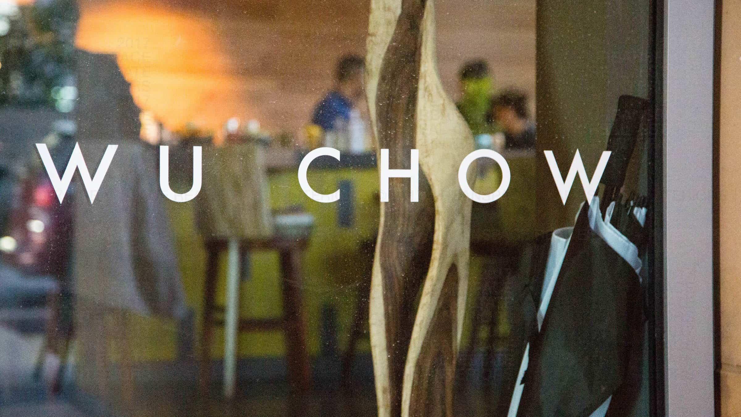 Market District - Wu Chow - Downtown Austin