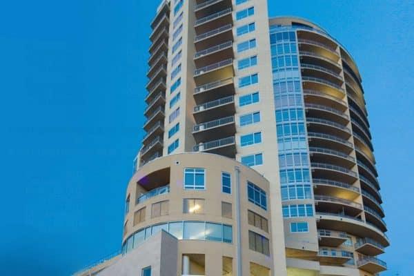 Shore Condominiums - Downtown Austin Luxury Condos