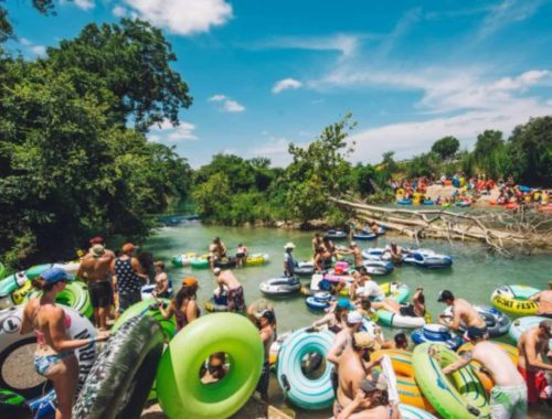 july events austin float lifestyle